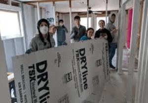 restoration home team